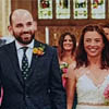 Tom & Georgina - Kent Wedding