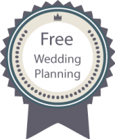 Free Kent wedding planner