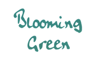 blooming green - Kent florist