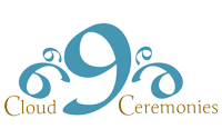 cloud ceremonies - Kent wedding celebrant