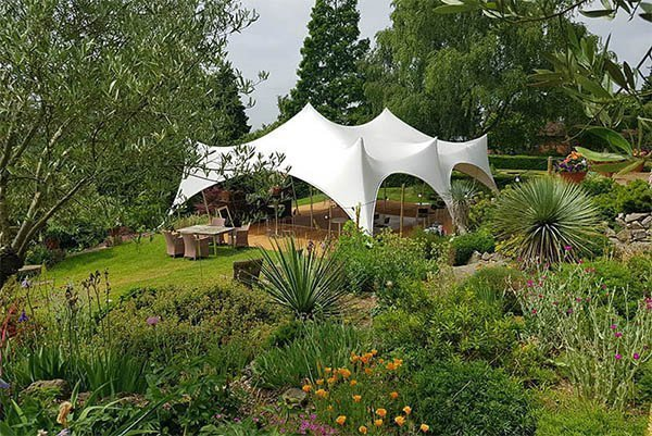 hire marquee and tents in Kent