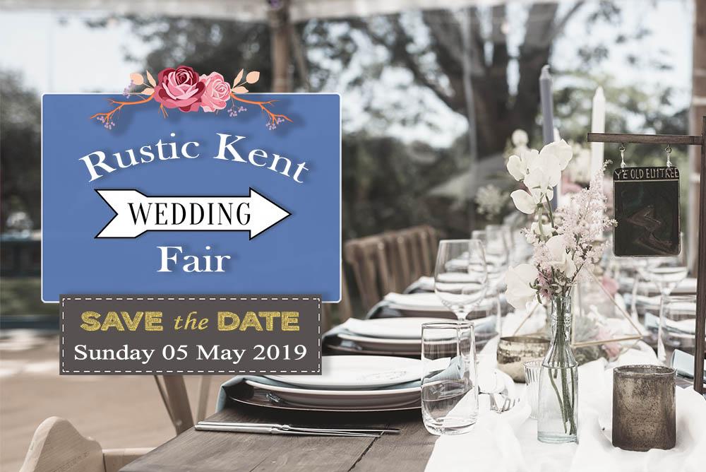 Kent wedding fair - wedding vendors