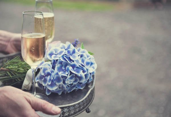 reception drinks for your wedding