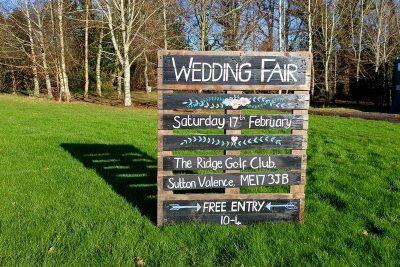 Rustic Kent Wedding Fair 16