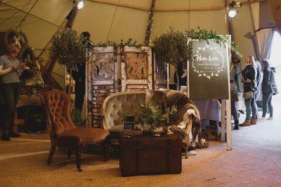 Rustic Kent Wedding Fair 17