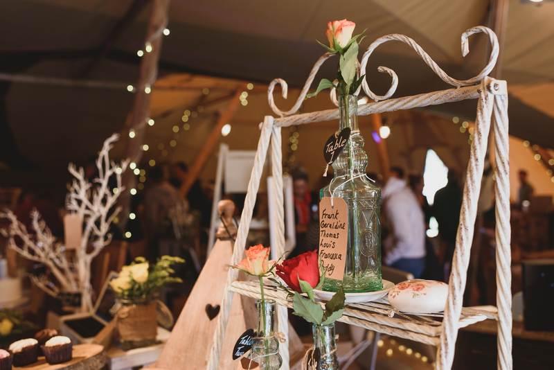 Rustic Kent Wedding Fair 15