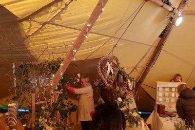 Rustic Kent Wedding Fair 12