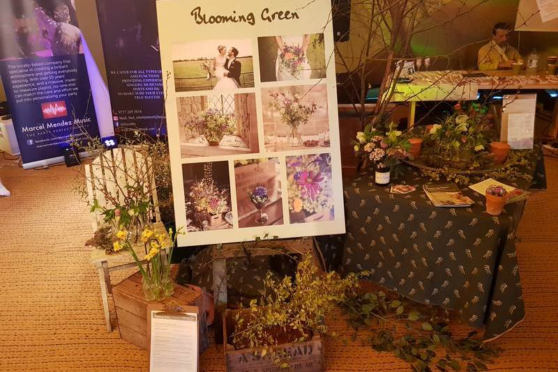 Rustic Kent Wedding Fair 5
