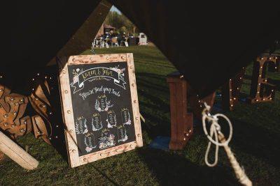 Rustic Kent Wedding Fair 6