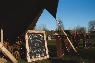 Rustic Kent Wedding Fair 4