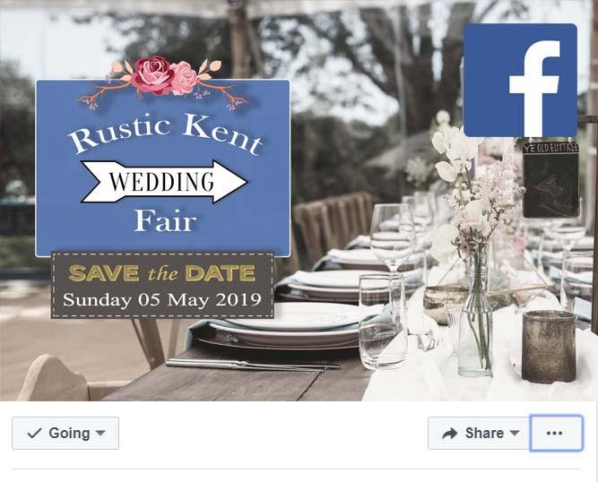 rustic wedding fair on facebook events