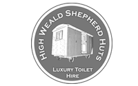 Shepherd hut toilet - Kent supplier