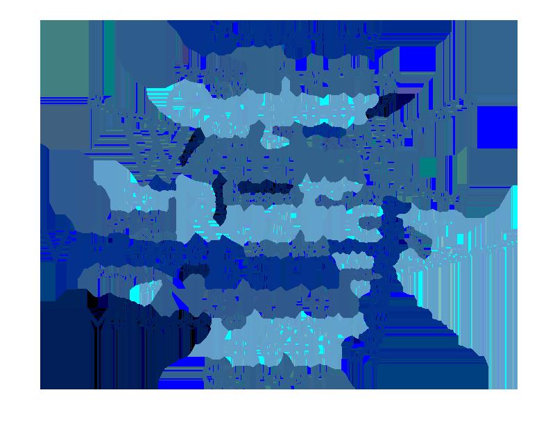 Word cloud Rustic Kent Wedding Fair