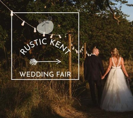 wedding fair in kent