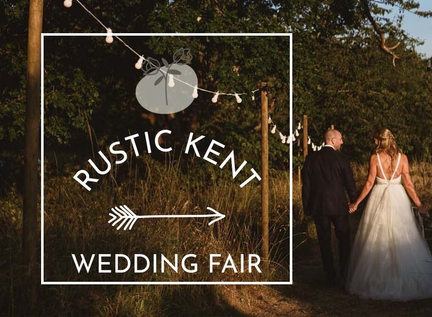 wedding fair in kent