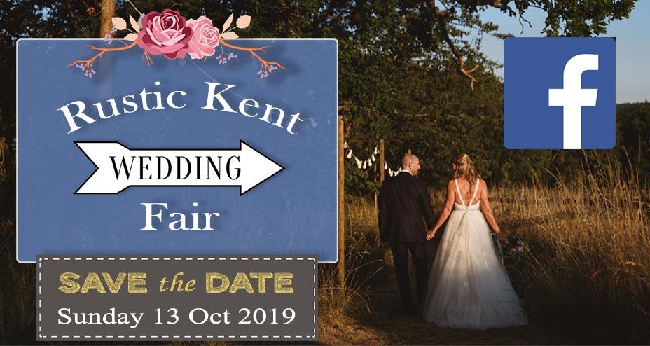 Rustic Kent Wedding Fair on Facebook Events