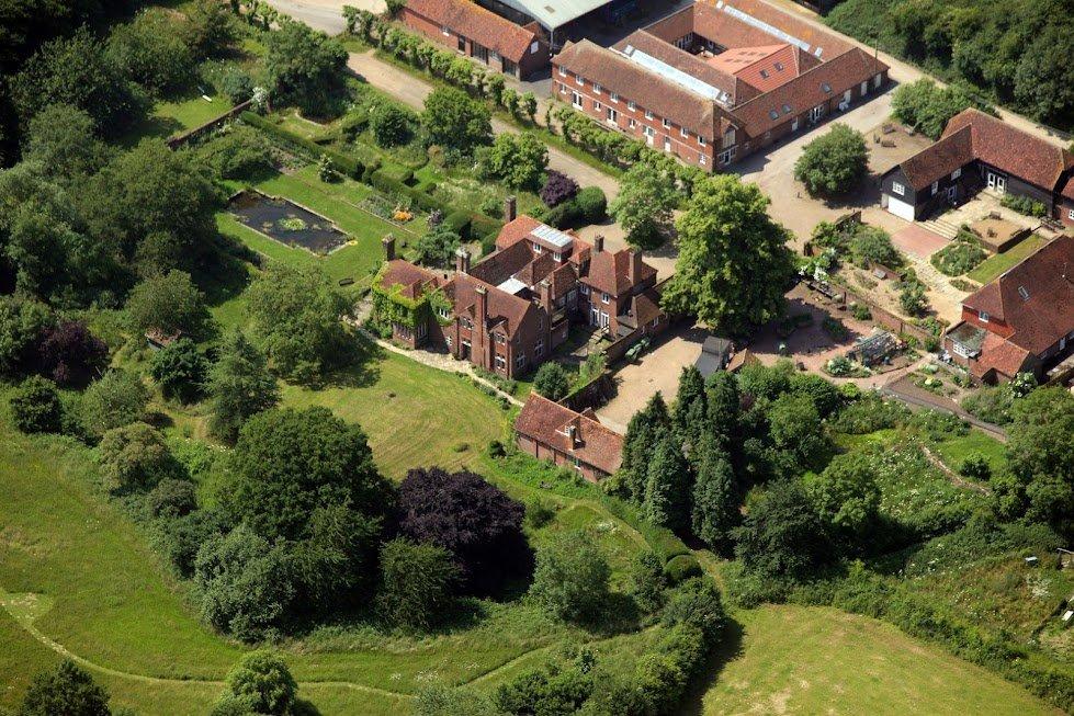 Bore Place, Wedding Venue in Edenbridge, Kent